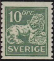 Sweden    .      Facit   .      140 A Cx  Type I           .       **   .    MNH    .   /   .  Postfris - Ongebruikt