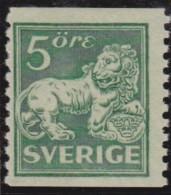 Sweden    .      Facit   .      140 B     Type I           .       **   .    MNH    .   /   .  Postfris - Zweden