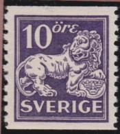 Sweden    .      Facit   .      146  A B     Type II          .       **   .    MNH    .   /   .  Postfris - Ongebruikt