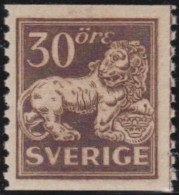 Sweden    .      Facit   .      148   Aa   Agry          .       **   .    MNH    .   /   .  Postfris - Zweden