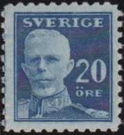 Sweden    .      Facit   .      151  Cb        .       **   .    MNH    .   /   .  Postfris - Ongebruikt