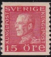 Sweden    .      Facit   .      177  Aa   Type  II         .       **   .    MNH    .   /   .  Postfris - Zweden
