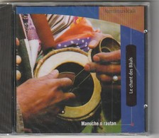 Cd  Manuche O Rautan  Paban Das Baul, Gour Khepa, Nimai Goswami  Etat: TTB Port 110 Gr Ou 30gr - World Music