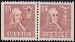 Sweden    .      Facit   .     321  BB       .       **   .    MNH    .   /   .  Postfris - Zweden