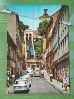 KOV 2-24 - ZAGREB,  Ed. Kruger, Auto, Car - Croatia