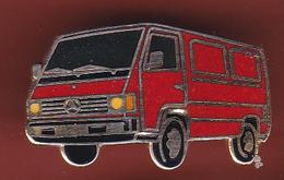 53553-Pin's. Automobile.Mercedes.signé Ferrier France.. - Mercedes