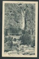 Environs De La Grave  Cascade Des Fréaux    Zbl105 - Francia