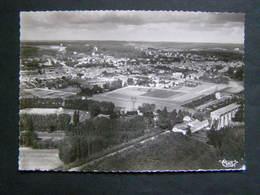 Palaiseau Vue Aérienne - Palaiseau