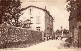 CLIOUSCLAT LES ECOLES - France