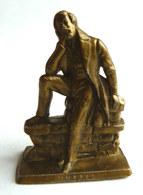FIGURINE PUBLICITAIRE MOKAREX - LE SECOND EMPIRE -  MUSSET - Figurines