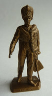 FIGURINE PUBLICITAIRE MOKAREX - SECOND EMPIRE - -  FLEURY - Figurines