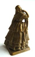 FIGURINE PUBLICITAIRE MOKAREX - LE SECOND EMPIRE -  LA PAÏVA - Figurines