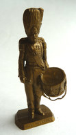 FIGURINE PUBLICITAIRE MOKAREX - SECOND EMPIRE - -  TAMBOUR - Figurines