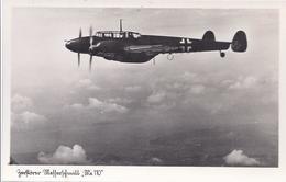 Zerstörer Messerschmitt - Me 110   -    AK- 14.209 - Guerre 1939-45