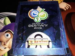 GERMANY 2006 Fifa World CUP Bustina Chiusa Figurine Panini - Panini