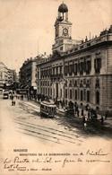 MADRID - Ministerio De La Gobernacion - Madrid