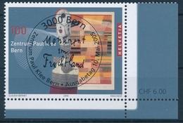 1165 / 1922 Serie Mit ETSS-Vollstempel & Gummi - Svizzera
