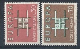 1963 EUROPA ITALIA MNH ** - EU013 - Europa-CEPT