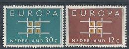1963 EUROPA OLANDA MH * - EU013 - Europa-CEPT
