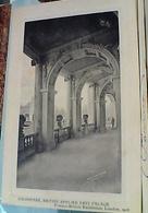 ENGLAND FRANCO BRITISH EXIBITION LONDON 1908 COLONNADE  ART PALACE  N1908 GU3235 - London