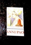 VATICANO 2018, 40TH ANNIVERSRY DEATH POPE G.PAOLO I°  MNH** - Vatican