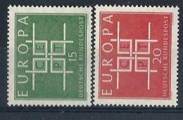 1963 EUROPA GERMANIA MNH ** - EU011 - Europa-CEPT