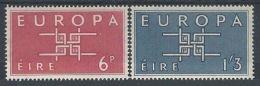 1963 EUROPA IRLANDA MH * - EU012 - Europa-CEPT