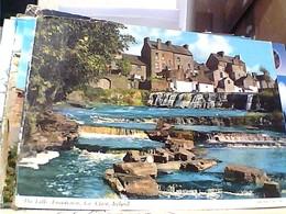 EIE IRELAND  THE FALLS ENNISTYMON  VB1977 GU3242 - Clare