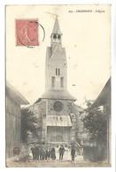 CHARMONT - L'Eglise - Frankrijk