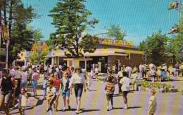 New Hampshire Salem Canobie Park The Arcade - Salem