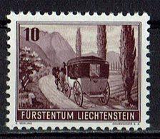 Liechtenstein 1946 // Mi. 248 ** (027..625) - Liechtenstein
