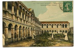 CPA - Carte Postale - France - Ile Saint Honorat - Abbaye De Lérins ( CP5369 ) - France