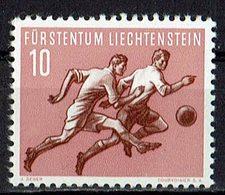Liechtenstein 1954 // Mi. 322 ** - Liechtenstein