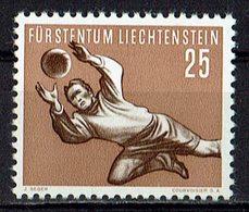 Liechtenstein 1954 // Mi. 324 ** - Liechtenstein
