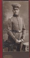 Old Original Photo Oude Foto Duitse Soldaat German Soldier Deutscher Soldat Allemand Wehrmacht - Uniforms