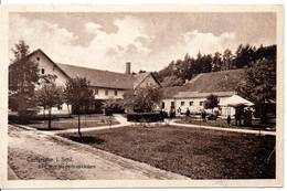 ALLEMAGNE - CARLSRUHE I Schl. - Bad Mit Bade Inspektion - Schlesien