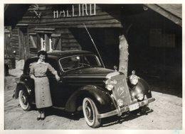 FOTO   18 OP 13 CM  -  MERCEDES - Automobiles