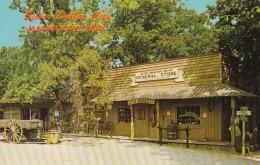 Missouri BRanson Silver Dollar City Marvel Cave Park 1973 - Branson