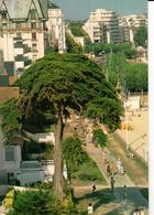 44 - LA BAULE - L'ESPLANADE BENOÎT - La Baule-Escoublac