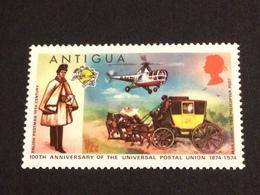 ANTIGUA - Neuf** - 1974 - Antigua And Barbuda (1981-...)