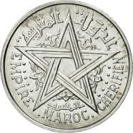 Monnaie, Maroc, Franc, AH 1370/1951, Paris, ESSAI, SPL+, Aluminium, KM:E37 - Morocco
