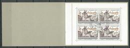 Yougoslavie Bloc-feuillet Dans Carnet YT N°5 Exposition Philatélique De Zagreb Jufiz III Oblitéré ° - Blocs-feuillets