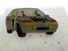 PIN'S    VIRAGE - Other