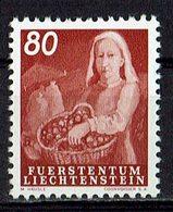 Liechtenstein 1951 // Mi. 298 ** - Liechtenstein