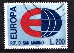 Saint-Marin 1964 Mi.nr.:826 Europa  OBLITÉRÉS / USED / GESTEMPELD - Saint-Marin
