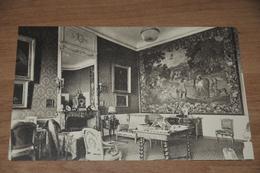 1515-  Château De Beloeil - Appartement Du Prince Ernest - Beloeil