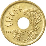 Monnaie, Espagne, Juan Carlos I, 25 Pesetas, 1994, Madrid, TTB, Aluminum-Bronze - [ 5] 1949-… : Royaume