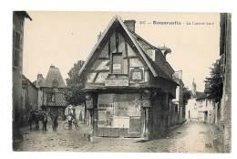 Romorantin - Le Carroir Doré - Animée - 18 - Romorantin
