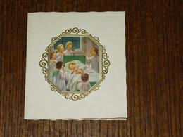 Nivelles - Fernand Gillis 1953 - Birth & Baptism