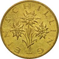 Monnaie, Autriche, Schilling, 1992, TTB, Aluminum-Bronze, KM:2886 - Autriche